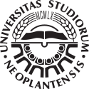 University of Novi Sad logo
